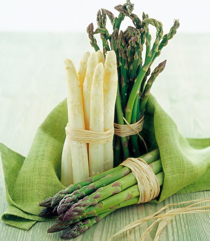 Asparagi salutari gustosi e versatili for Cucinare asparagi
